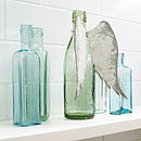 Angel Wings Bottle Decoration