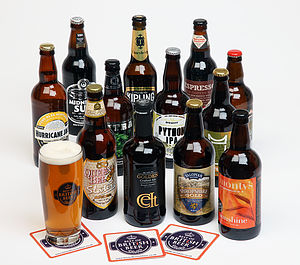 Beer For A Year Club - gifts for him