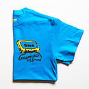 Cassette Tape Mens T Shirt
