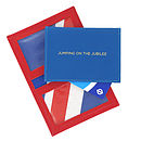 'Jumping on the Jubilee' Travel Card Holder