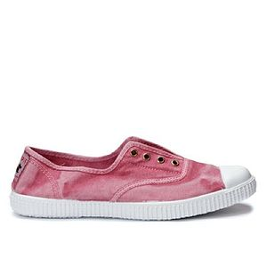 Canvas Chipie Shoes - shoes & footwear