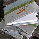 Seaside Notebook