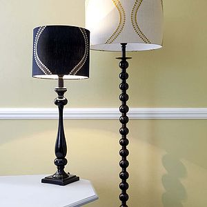 Athula Table Lamp - lamp bases