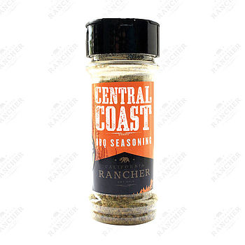 Central Coast Seasoning
