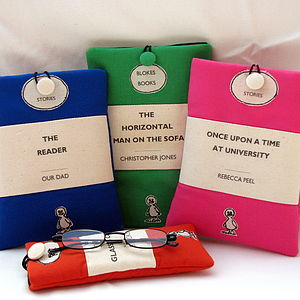 Personalised Classic Book Kindle Cover - bags & purses