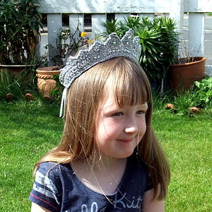 Jubilee Princess Tiara - hair accessories