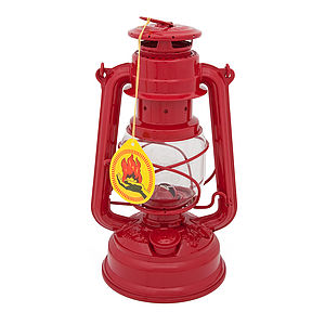 Storm Lantern - lighting