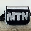 Personalised Mini Shoulder Bag