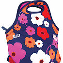 Lunch Bag for Adults Lush Flower