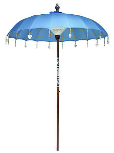 Sea Breeze Garden Umbrella