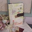 Bon Voyage Travel Wallet