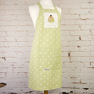 apron design your own