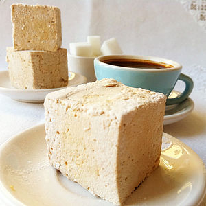Espresso Marshmallows - marshmallows