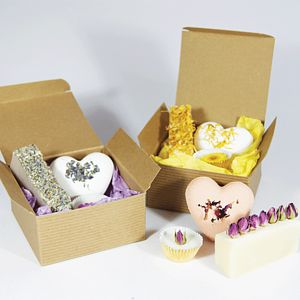 Pamper Me Relax Gift Box - shop by price