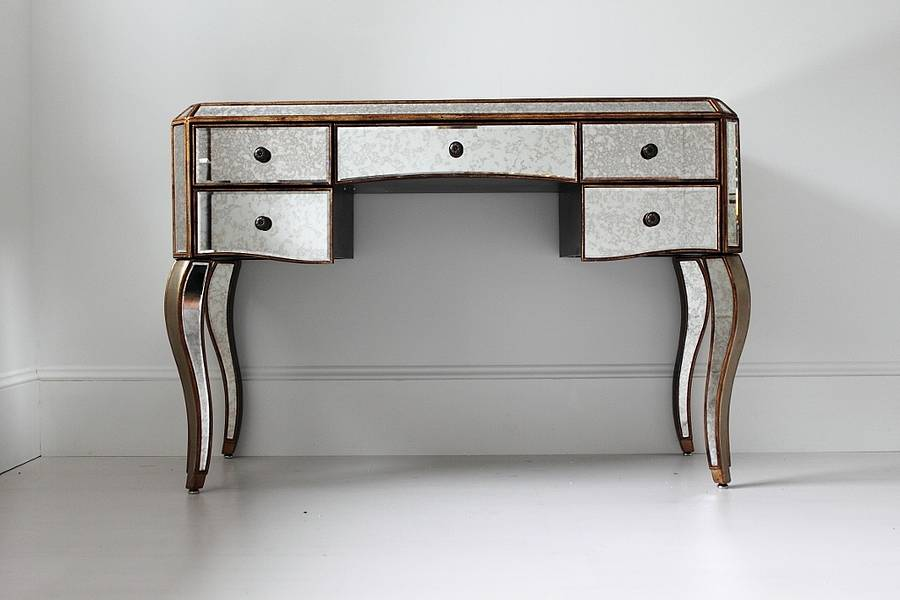 Antique Venetian Dressing Table By Out There Interiors
