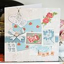 Vintage Style 'Love' Card