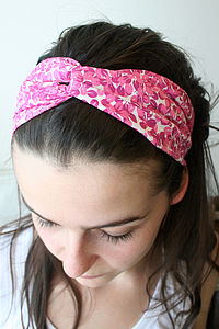 Headbands - hats & hair accessories