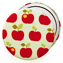 Teacher Gift 'Apple' Mirror