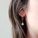 To The Sea Earrings