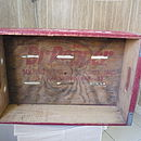 Vintage 'Dr Pepper' Crate