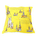 Oranges And Lemons Cushion Cover