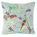 Fantaisie Bird Cushion