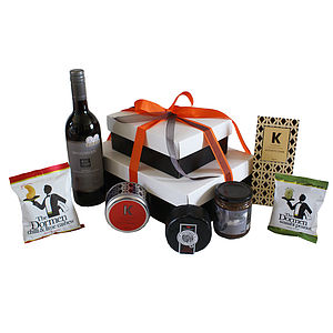 Chill Daddy Hamper - hampers
