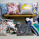 Imogen Heath Cushion Collection