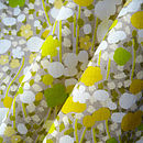 Meadow Fabric Lime