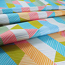 Allegro Fabric Multi