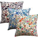 Meadow Cushions