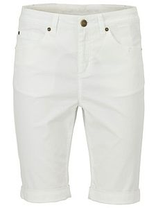 Annie Twill Shorts - trousers & shorts
