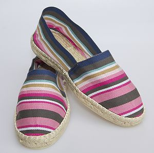 Labastide Espadrilles - women's fashion