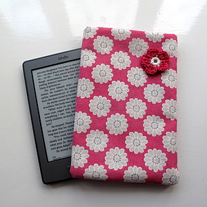 Daisy Cover For Kindle - leisure