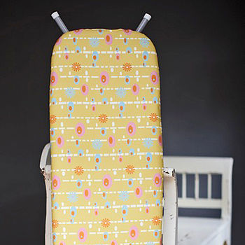 Pop Ironing Board Cover