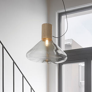 Muffin Suspension Light - lighting