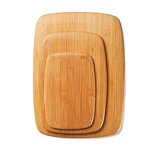 Bamboo Chopping Boards - cooking & food preparation