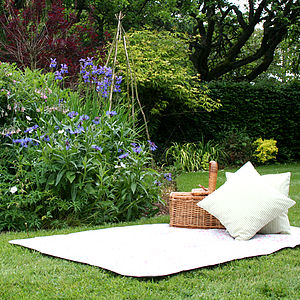 Picnic Mat - outdoor living