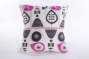 Cassis Cushion - cushions