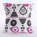 Cassis Cushion
