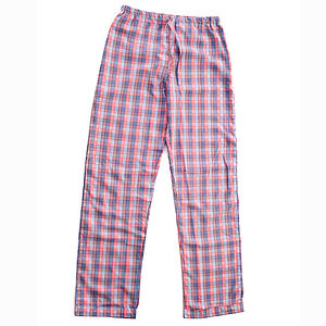 Boys Brushed Cotton PJ Bottoms 11-14yrs