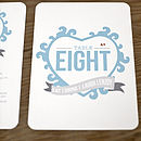 Wanderlust Wedding Invitation Set