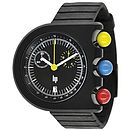 Mach 2000 Retro Chronograph Watch