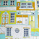 Higgledy Piggledy Shopfronts Buildings Detail