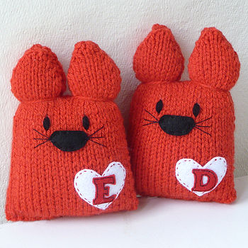 Personalised Love Cats