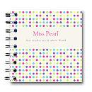 Personalised Teacher Notebook