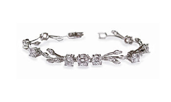 Mayfair Crystal Bracelet