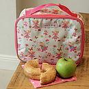 Fairy Lunchbag