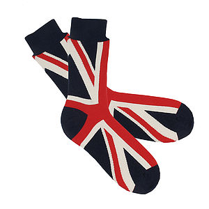 Patriotic Socks - underwear & socks
