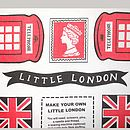 Make Your Own Little London